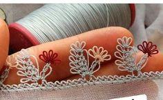 Needle Lace, Hand Henna, Hand Tattoos, Bangles, Silver, Jewelry, Fashion, Bracelets, Moda