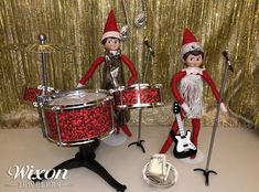 New Ideas for Elf on the Shelf - Christmas Tips The Elf, Elf On The Shelf, Christmas Traditions, Over The Years, Bubbles, Shelves, Traditional, Holiday Decor, Fun
