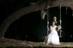 Rustic Florida Wedding {Curtiss Bryant Photography}