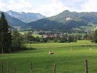 Bayern- Genusstraumtour: Zukünftiger Premiumweg Leitzachtaler Bergblicke in…