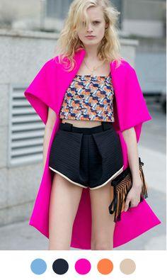#neon #FashionCherry #fashion