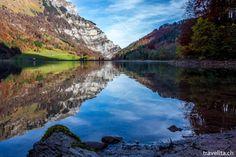 Klöntalersee   #Glarus