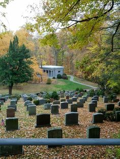Sleepy Hollow New York