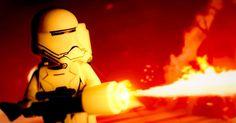 Meet the pyro #lego #starwars #theforceawakens #flametrooper #episodevii #legostarwars #fire #minifigures #photoshop #instadaily #instagram #instacool #instagramhub #miniature #legostarwars #legostagram #starwarsart #starwarsfan #monday #brickcentral #cool #nerd #nerdalert #nerdlife #stormtrooper #warm #jakku #firstorder #scifi by hachiroku92