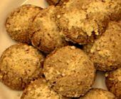 Chocolate Pecan Sandies Cookie Recipe: (From Scratch <3)