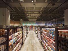 Supermercato Del Futuro store by Area-17, Milan – Italy » Retail Design Blog