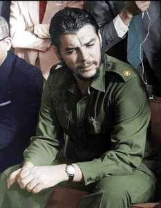 Comandante Ernesto Che Guevara - the Argentine-Cuban guerrilla fighter, revolutionary leader,. Che Guevara Photos, Che Guevara T Shirt, Celebridades Fashion, Ernesto Che Guevara, Elliott Erwitt, Modern Portraits, Alexander The Great, Guerrilla, Little Books