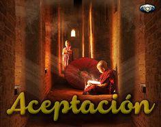 Presente Consciente: Aceptación