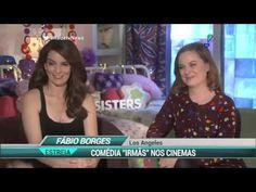 Comédia 'Irmãs' chega aos cinemas