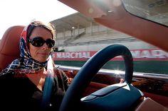 Head Scarf Tying, How To Wear Scarves, Grace Kelly, Silk Scarves, Headscarves, Convertible, Sunglasses Women, Women Wear, Automobile