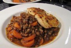Lencse, ahogy én szeretem Hungarian Recipes, Hungarian Food, Pork, Low Carb, Lunch, Beef, Cooking, Healthy, Main Courses