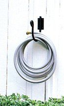 Wrought Iron Hose Holder Wall Mount at http://suliaszone.com/wrought-iron-hose-holder-wall-mount/