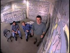 This is great. Pixar Storyboards the Storyboarding Process