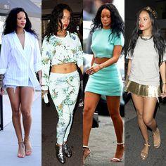 Rihanna   good outfits