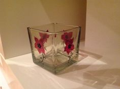 One of my latest glass paintings :)
