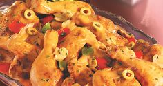 Prepare this chicken dish and turn any meal into a memorable one. Great for Sunday lunches with the family. Filipino Dishes, Filipino Recipes, Filipino Food, Del Monte Recipes, Filipino Christmas Recipes, Healthy Chicken Recipes, Cooking Recipes, Home Meals, Pinoy Food