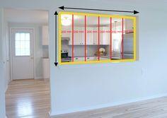 tuto construire une verriere en bois verri re verriere verriere atelier et verriere bois. Black Bedroom Furniture Sets. Home Design Ideas