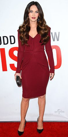 Last Night's Look: Love It or Leave It?  Megan fox
