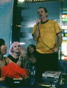 lost in translation, 2003 Music Film, Film Movie, Movie Scene, Lost In Translation Movie, Lost In Traslation, Incredible Film, Movies And Series, Aesthetic Movies, Sofia Coppola