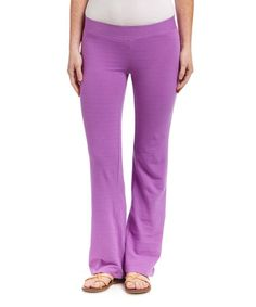 Look what I found on #zulily! Lilac Lounge Pants #zulilyfinds