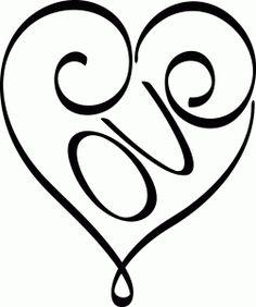 Prachtig hart