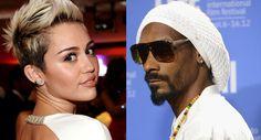 Jetss | Snoop Lion lança nova música em parceria com Miley Cyrus