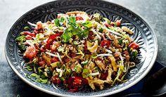 Cauliflower fried rice recipe | FOOD TO LOVE