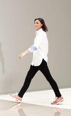phoebe philo (via garancedore. New York Fashion, Teen Fashion, Runway Fashion, Fashion Tips, Fashion Design, Fashion Trends, Phoebe Philo, Celine, Fall Outfits