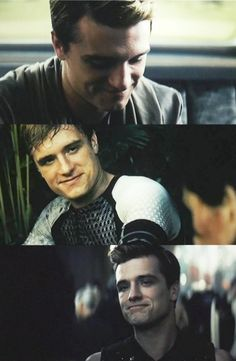 I just don't understand how it's possible to be in love with a fictional character the way I love Peeta. #mylifeeeeeee