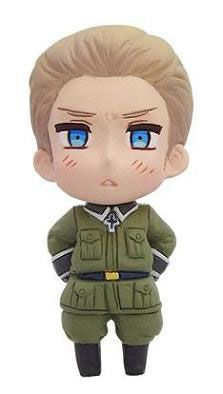Hetalia Axis Powers (original version) Figure Box