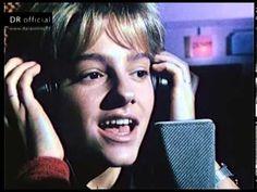 Darina Rolincová - Spoločne (videoklip) 1986