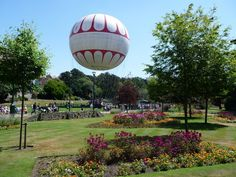 Lower Gardens, #Bournemouth