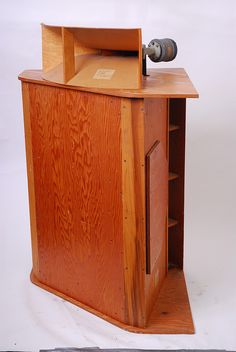 Vintage audio Klipsch MDC115 Speakers Klipsch Speakers, Audiophile Speakers, Hifi Audio, Stereo Speakers, Audio Design, Speaker Design, George Nelson, Fi Car Audio, Stereo Turntable