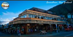 Adventure Queenstown Hostel, NZ | Book cheap accommodation | Adventure Queenstown Hostel & Chalet