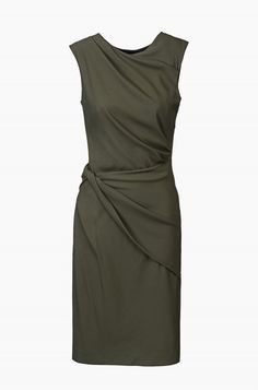Alex :: Hunter Green - Dresses - M.M. LaFleur fav!