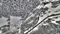 Potok Bystry. Zakopane