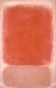 rothko in pink