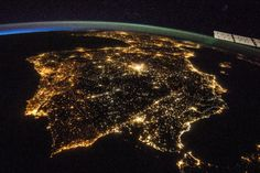 TeK> Extras> Site do Dia>NASA celebra o Dia da Terra com as melhores imagens captadas do espaço