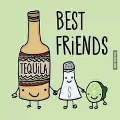 @skittlelovers12 the tequila, @PierceLovesVeil the salt and i'm the lime
