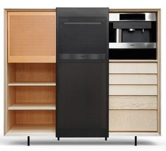 Float kitchen by MUT Design –classiest kitchen units you've ever seen