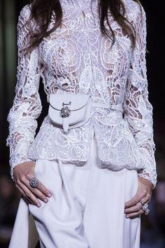 París Fashion Week 2016: Elie Saab - Alta Costura