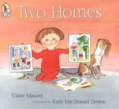Books about divorce for kids.  Bibliotherapy options    * Counselors, join us: Facebook.com/LifesLearningForCounselors *. Subscribe to my blog at: http://lifeslearning.org/  Twitter: @sapelskog