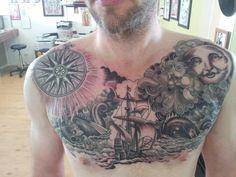 Tattooed by Vond Barta