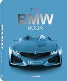 The BMW Book. Its perfect synthesis of technology and design has made BMW one of the most influential brands in the world. This compelling illustrated volume gives the readers privileged insight into the unique development of this brand: fascinating motorcycles and automobiles, spectacular motor sports, impressive architecture, as well as visions for cars of the future. Essential for all BMW fans and everyone interested in automotive history. $125.00
