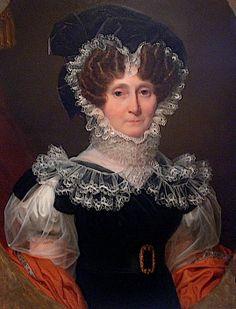 1828 Amalie Zephyrine von Salm-Kyrburg