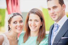 Las invitaciones de la #labodadeAN - Mi boda diy