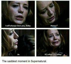 I cried ;-;