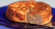 Zutaten 120 g Mandelmehl 50 g Mandel(n) 100 g Frischkäse 4 große Ei(er) 1 TL Vanilleextrakt 2 TL Zimt 3 kleine Apfel 90 ...
