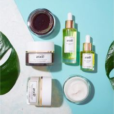 17 Organic Skincare Brands That Leave Your Skin Naturally Glowing | Aradé Beauty
