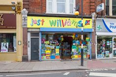 Just Williams Toys - a huge selection of toys and games - Pixie